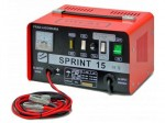 PROSTOWNIK  IDEAL SPRINT 15 12-24V